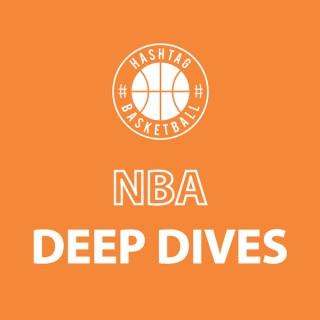 NBA Deep Dives