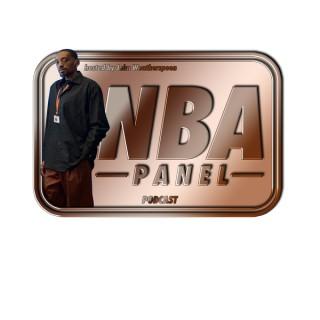 NBA Panel with John Weatherspoon