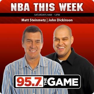 NBA This Week