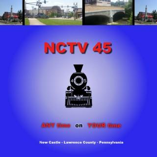 NCTV45 - The Train - New Castle, PA