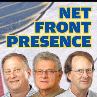 Net Front Presence
