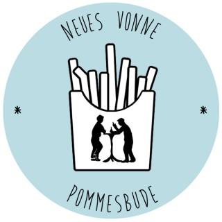 Neues vonne Pommesbude – meinsportpodcast.de
