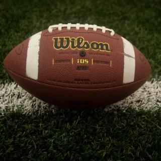 New Orleans Football Pod