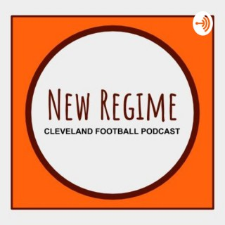 New Regime Podcast