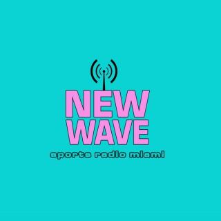 New Wave Sports Radio