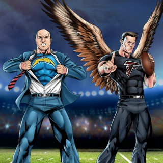 NFL Fantasy 'n Insight with The Aussie Guys