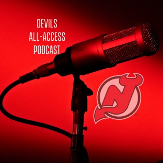 NJ Devils Official Podcast: Road to the Draft