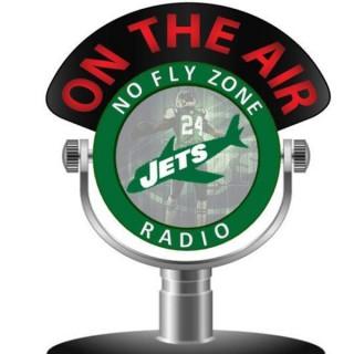 No Fly Zone Radio