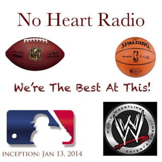No Heart Radio's Vault