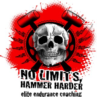 No Limits Hammer Harder Podcast - No Limits Hammer Harder