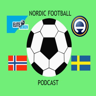 Nordic Football Podcast