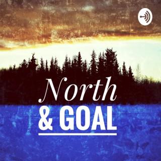 North & Goal