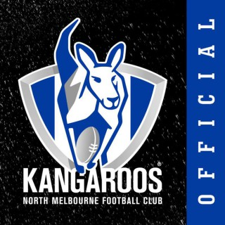 North Melbourne Official