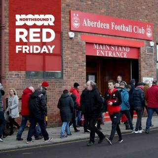 Northsound 1 Red Friday
