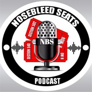 Nosebleed Seats