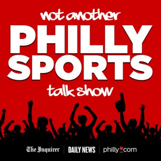 Not Another Philly Sports Talk Show