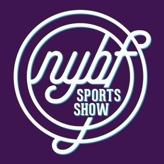 Not Your Boyfriend's Sports Show