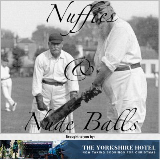 Nuffies and Nude Balls