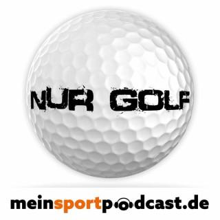 Nur Golf – meinsportpodcast.de