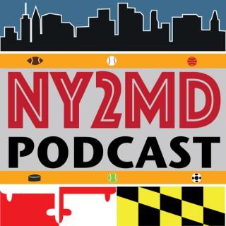 NY2MD Podcast