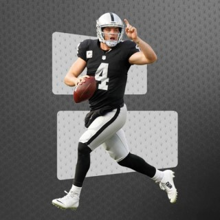Oakland Raiders Report with Mitchell Renz