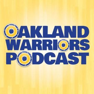 Oakland Warriors Podcast