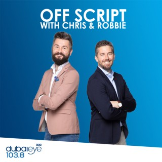 Off Script with Chris & Robbie