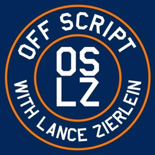 Off Script with Lance Zierlein
