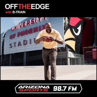 Off The Edge with B-Train