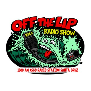 Off The Lip Radio Show