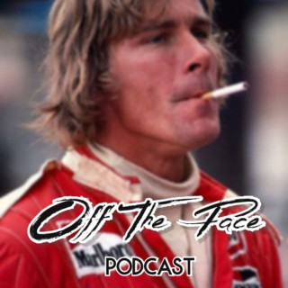 Off The Pace Podcast