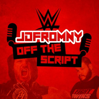 Off The Script w/JDfromNY