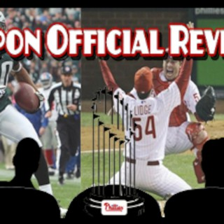 Officialreview's Podcast