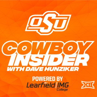 Oklahoma State Cowboy Insider