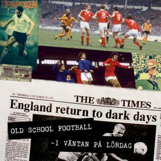 Old School Football podcast