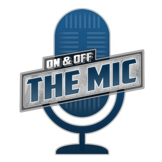On and Off the Mic with Mike Corey