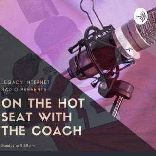 On The Hot Seat With The Coach