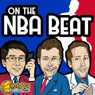 On the NBA Beat