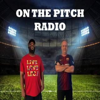 On The Pitch Radio