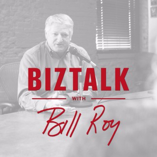 BizTalk with Bill Roy