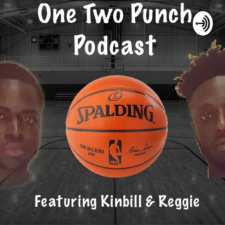 One Two Punch Podcast