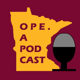 Ope. A Podcast