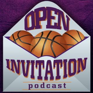 Open Invitation Podcast