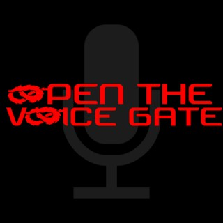 Open the Voice Gate