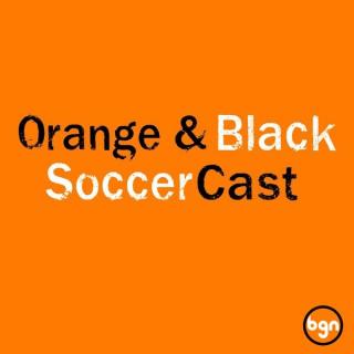 Orange & Black SoccerCast