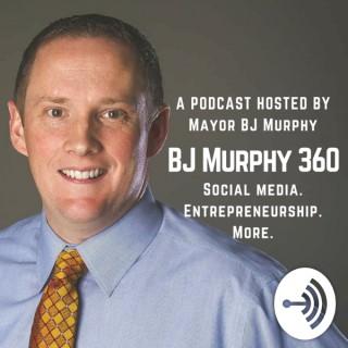 BJ Murphy 360