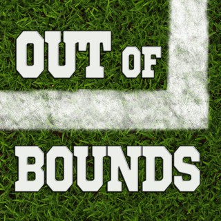 Out of Bounds - Football