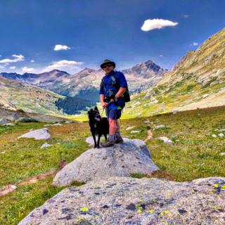 Outdoors with Hiking Bob – Studio 809 Radio