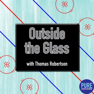 Outside the Glass