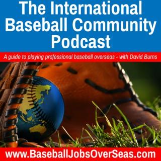 Overseas baseball podcast
